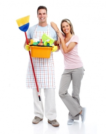 Kitchen Cleaning - Ensuring That Your Kitchen Is Food-Friendly